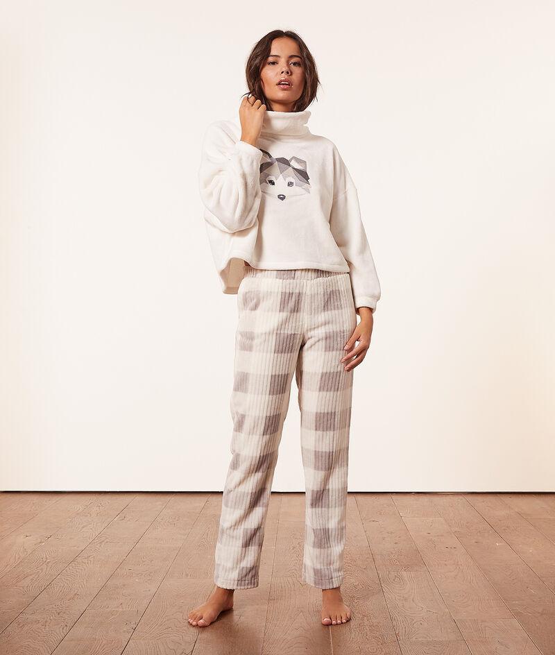 Pilou pilou pyjama pants ;${refinementColor}