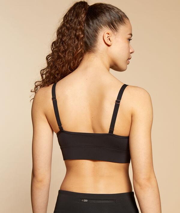 Sports bra - light support