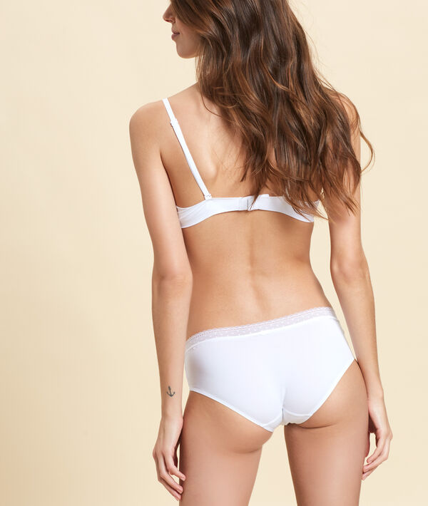 Micro padded demi-cup;${refinementColor}