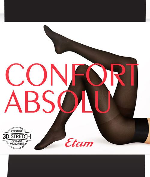 Opaque tights 60D