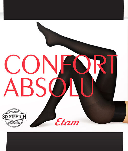 Opaques tights 100D