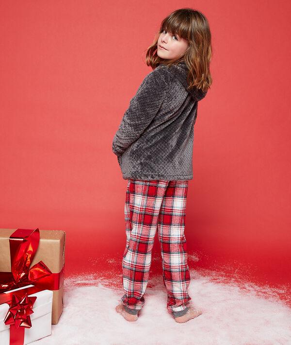 Kid three-pieces pyjama