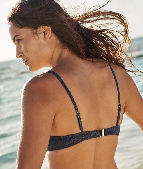 Swimwear push-up bra