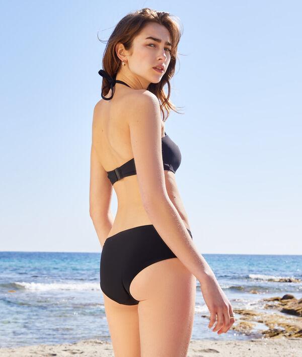 Shorty bikini bottom;${refinementColor}