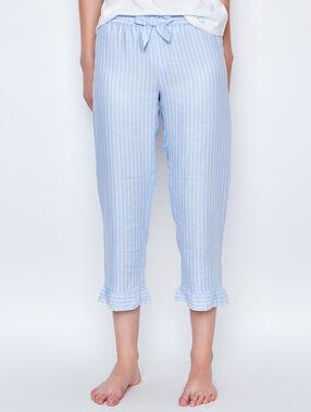 Trouser blue.