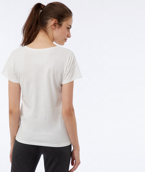 'Girl pwr' T-shirt