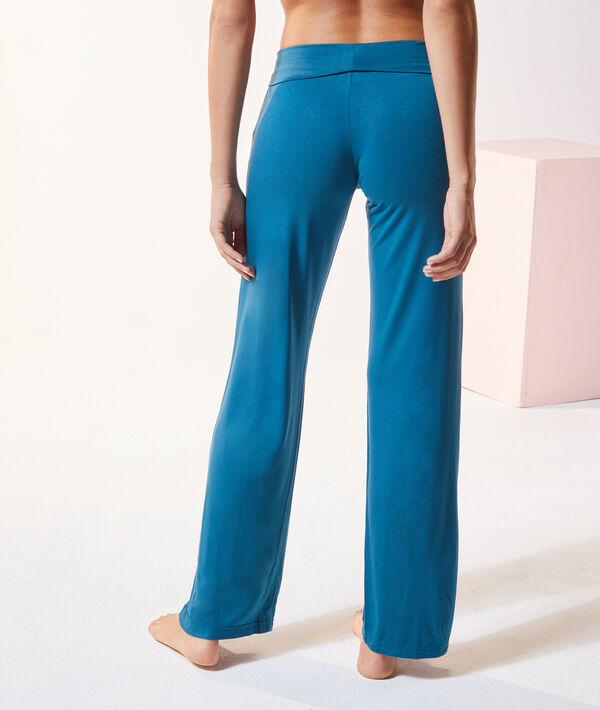 High waist trousers;${refinementColor}