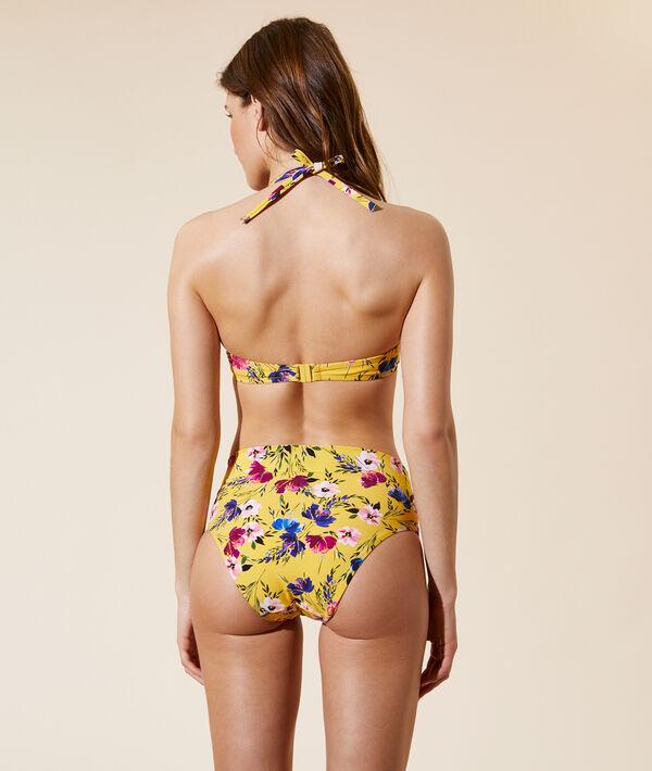 Classic swimsuit top, push-up;${refinementColor}
