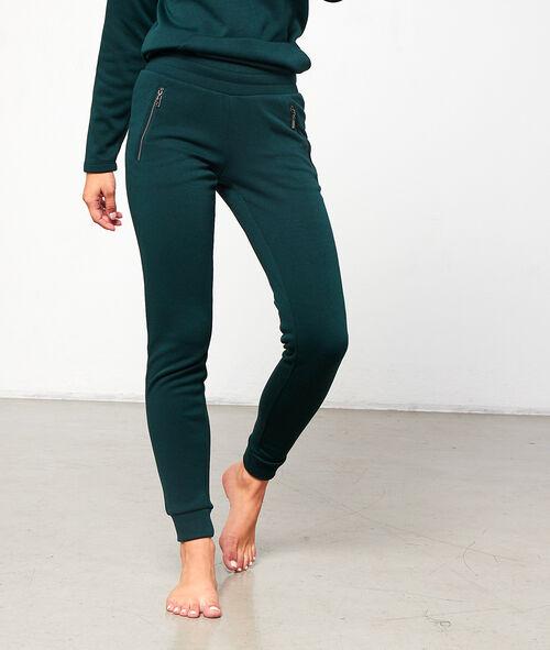 Pantalón homewear