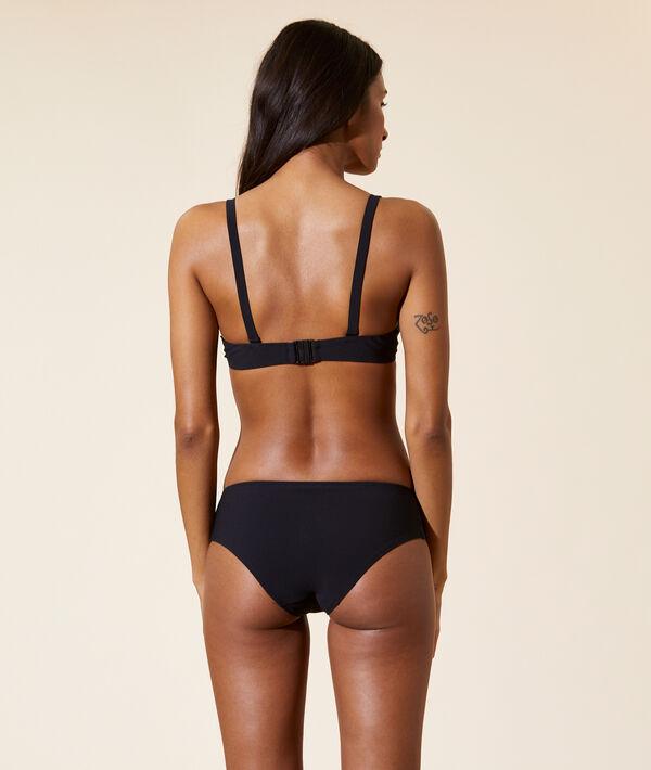 Classic bikini top, thin cups;${refinementColor}