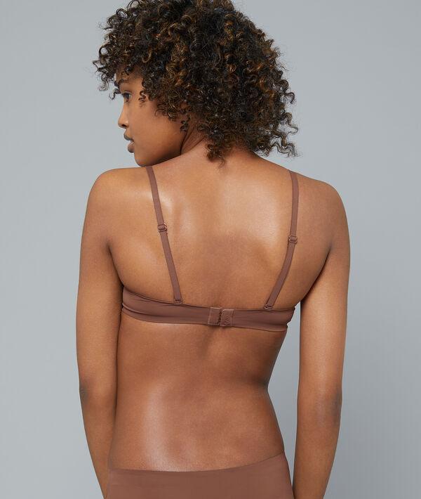 Bra n°5 - microfibre light padded bra;${refinementColor}