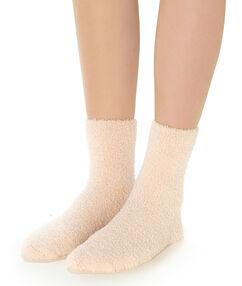Socks pink.