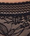 Lace briefs