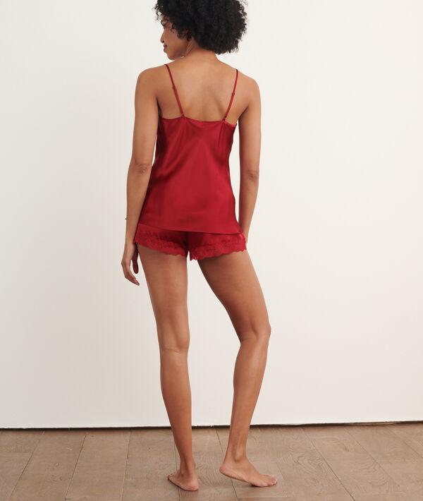 Silk short;${refinementColor}