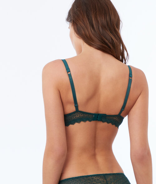 Bra No. 1 - Lace Magic Up