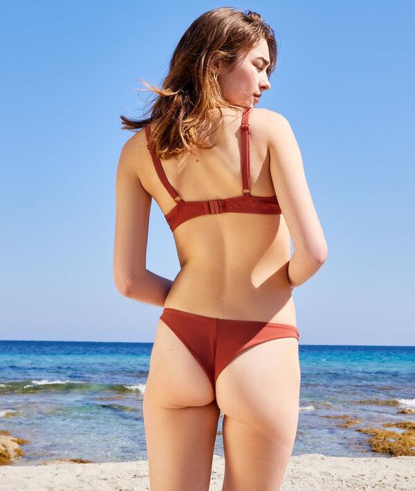 Brazilian bikini swimwear;${refinementColor}