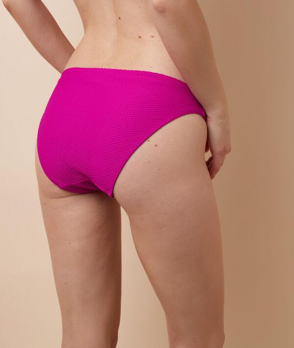 Simple bikini bottom;${refinementColor}