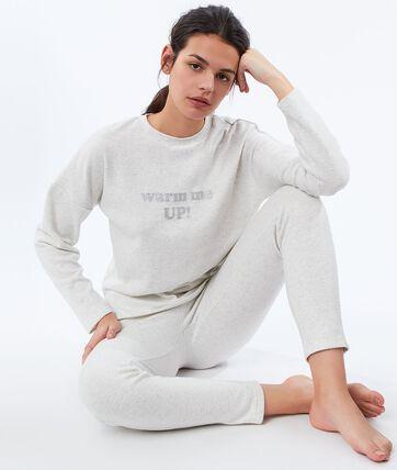 1166ae3c30 Pantalón tipo leggings - ROHAN - CRUDO - Etam