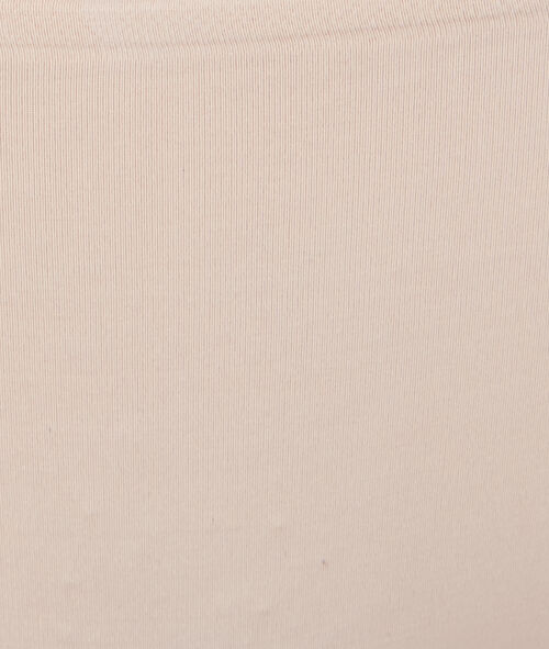 Culotte micro finition thermocollée