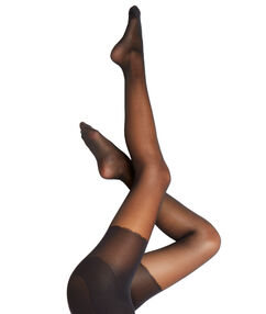 Sculptings tights black.
