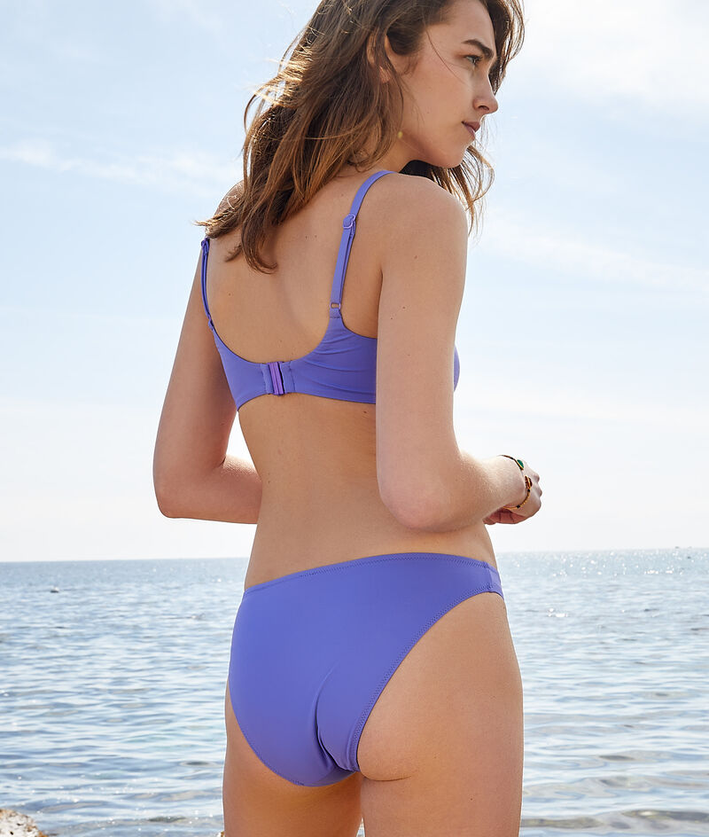 Bikini brief swimsuit;${refinementColor}