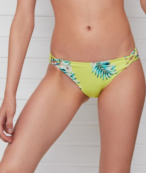 simple bikini bottoms