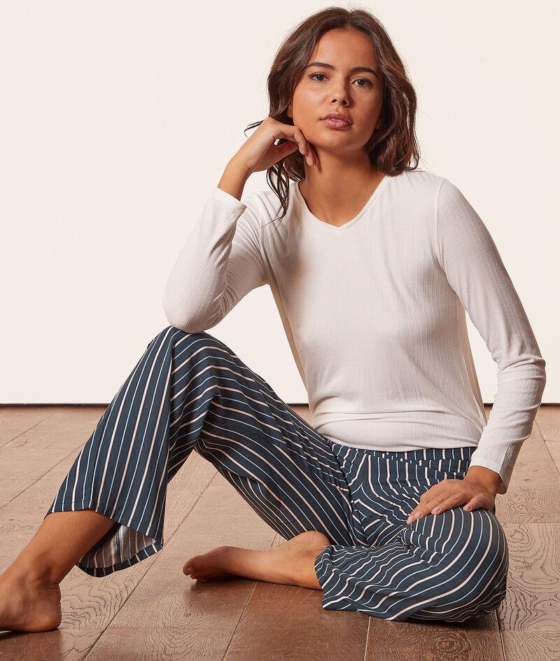 Pyjama 3 pièces, veste polaire;${refinementColor}