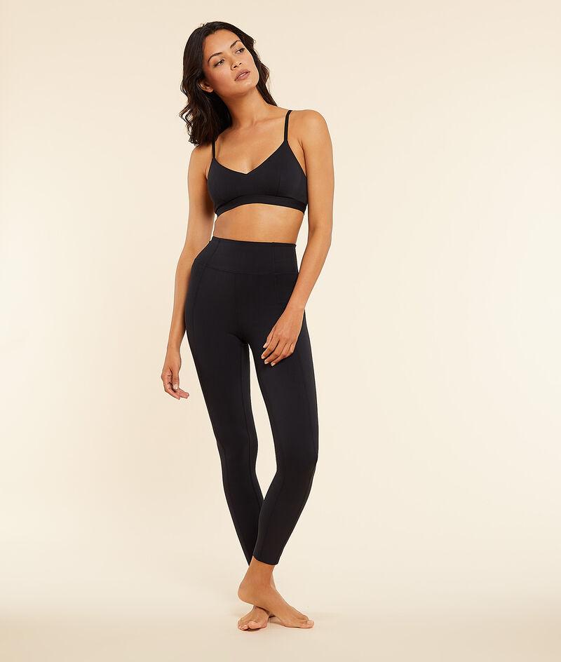 Legging de yoga long;${refinementColor}