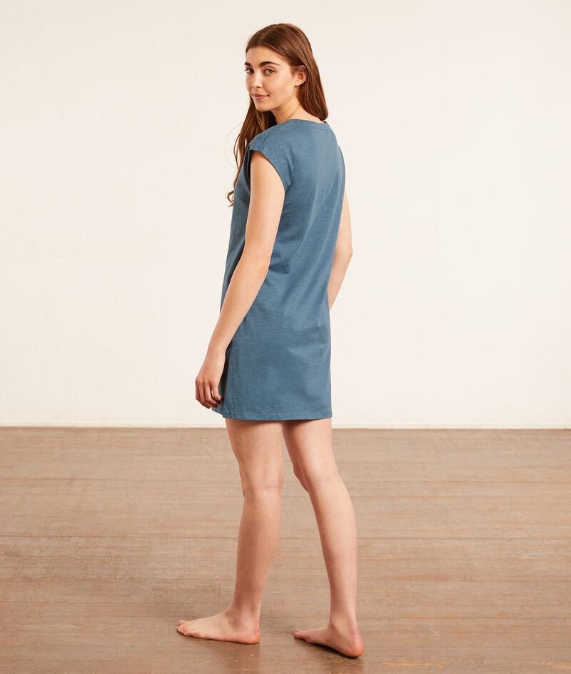 'Cool summer' nightdress;${refinementColor}