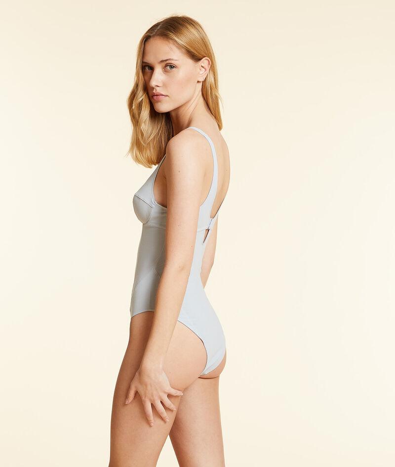 Body confort en coton bio extensible;${refinementColor}