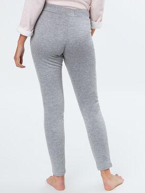 Legging grey.