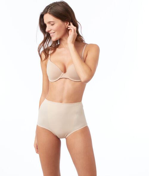 High waist briefs - Level 3: figure shaping