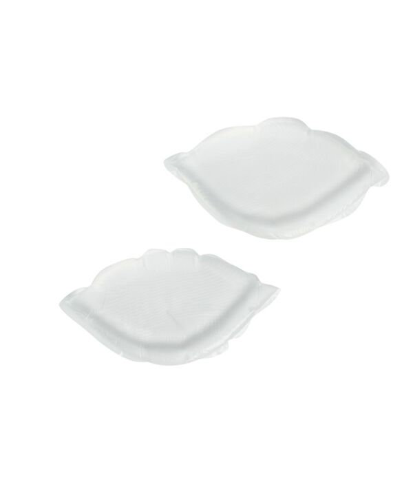 Silicone pads;${refinementColor}