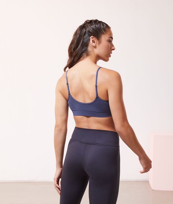 Yoga bra - medium support;${refinementColor}
