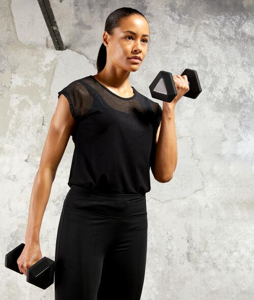 Workout T-shirt