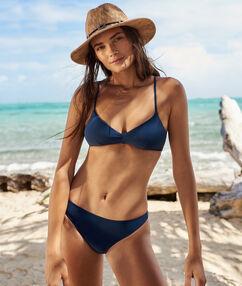 Bikini bottom navy.