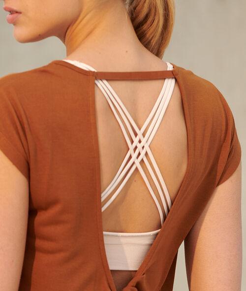 Active bra top - light support