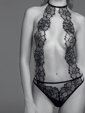 Sexy lace - body noir.