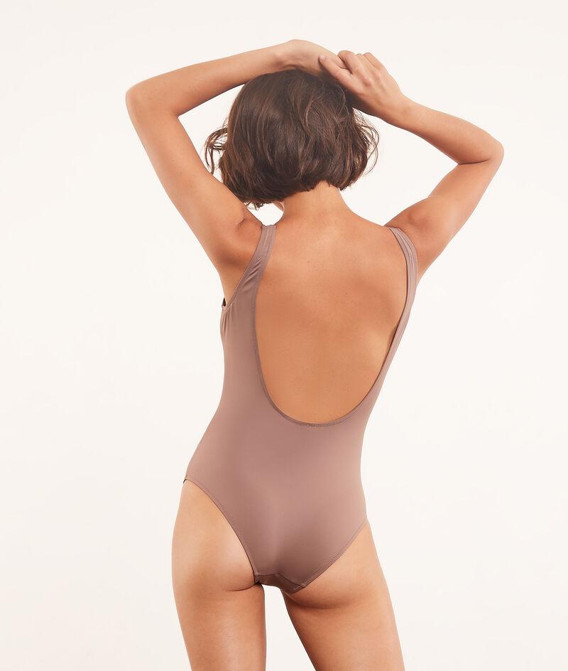 """Salty Skin"" one-piece swimsuit  ;${refinementColor}"