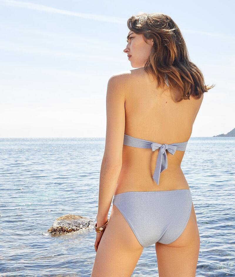Bikini briefs swimsuit;${refinementColor}
