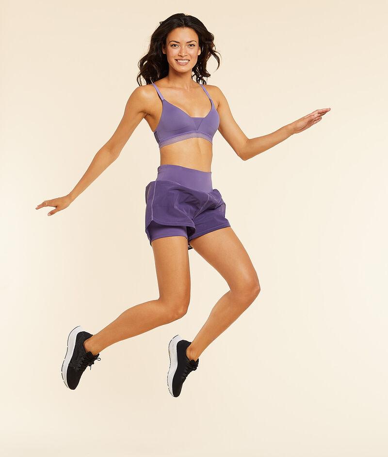 Sports bra - medium support;${refinementColor}