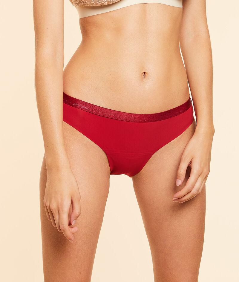 Period panty - medium flow;${refinementColor}