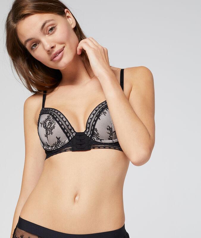Push up bras  no. 1, no. 2, no. 3 - Type of bras - Bras - Etam da970ddb8c9a