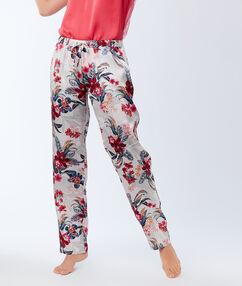 Pyjama bottoms pink.