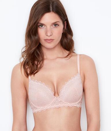 Magic up bra pink.