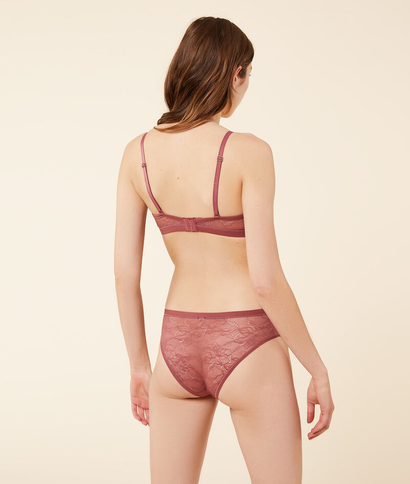 Non-wired bra with thin padding;${refinementColor}