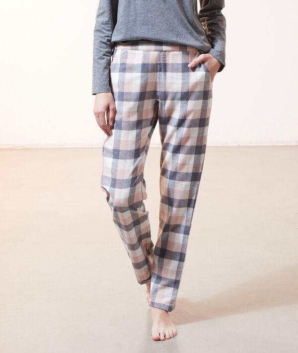 The Pyjama Factory Ensemble de Pyjama Fille Rose Rose