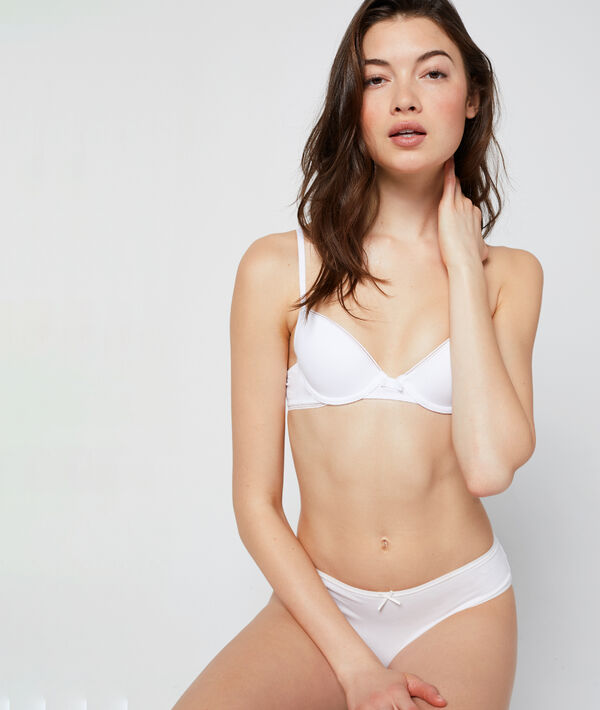 Light padded bra;${refinementColor}