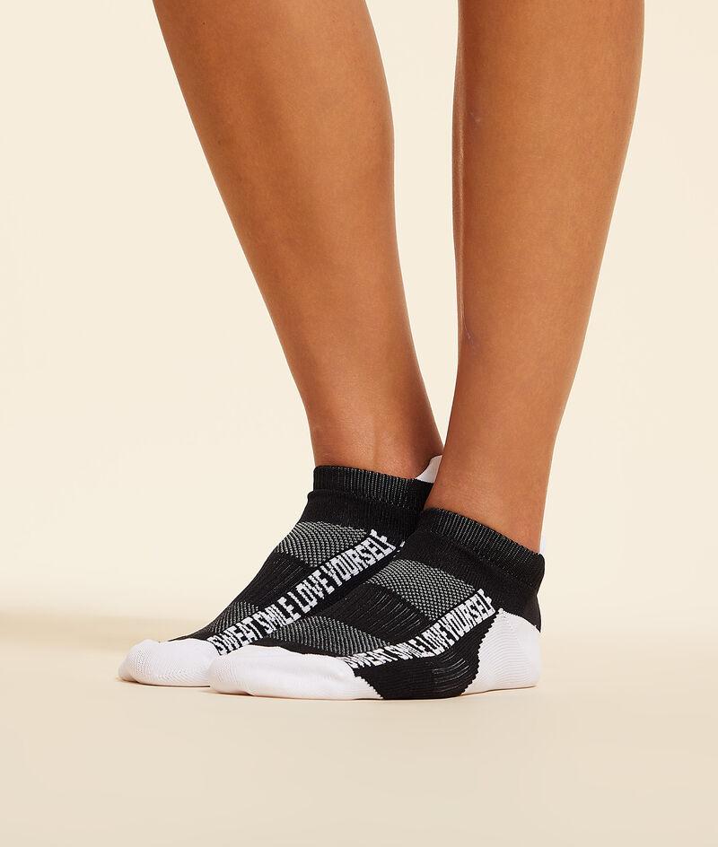 Lot de chaussettes de sport;${refinementColor}