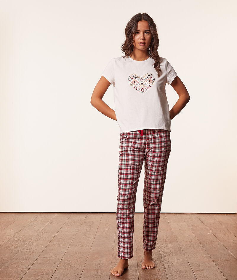 SPE RU - Pyjama 3 pièces;${refinementColor}